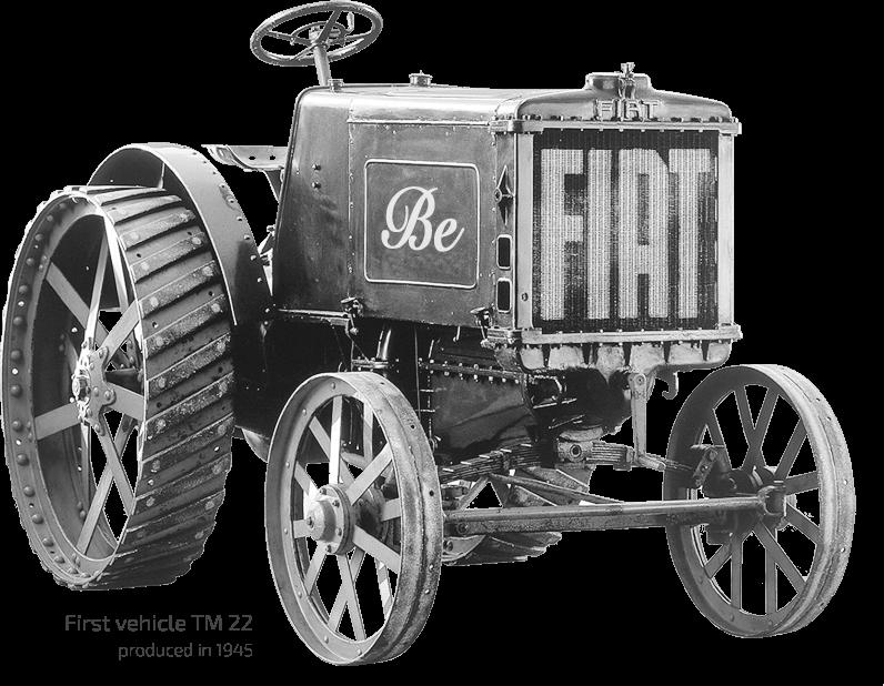 Baumaschinen Oldtimer